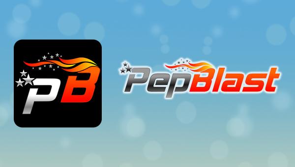 pepblast