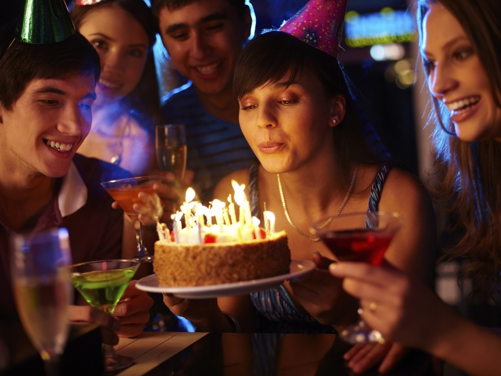 Birthday – Make a slideshow
